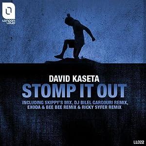 Stomp It Out (Original Mix)