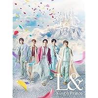 【メーカー特典あり】 L&(初回限定盤A)(DVD付)(特典:ステッカーシート(A6サイズ)付)
