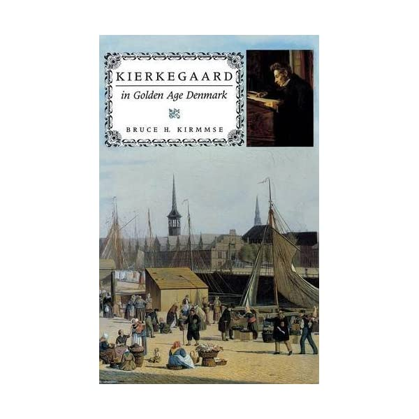 Kierkegaard in Golden Ag...の商品画像