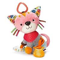 SKIP HOP 布おもちゃ  バンダナバディーズ・ストローラートイ/キティ TYSH306200