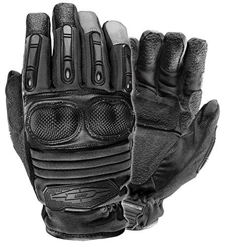 Damascus D90XB Extrication & Rescue Gloves w/ Hard Knuckles, Medium [並行輸入品]