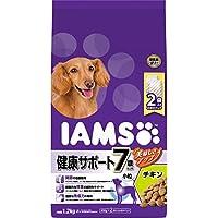 マースジャパン 7歳以上用 健康サポート チキン 小粒1.2kg