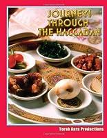 Journeys Through the Haggadah