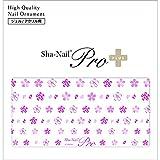 写ネイル ネイルシール Sha-NailPlus Sakura Blossom Cherry Pink SB-PCP