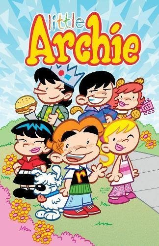 Little Archie by Art & Franco