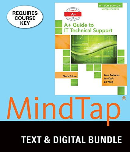 Download CompTIA A+ Guide to IT Technical Support 1337191736