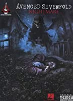 Avenged Sevenfold - Nightmare (Guitar Recorded Versions)