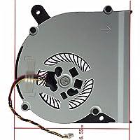 Funeshop S400 S400C S400CA S400E X402C X402E対応交換用 ノートパソコンCPU冷却ファン