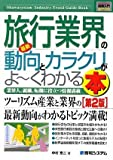 図解入門業界研究最新旅行業界の動向とカラクリがよ~くわかる本[第2版] (How‐nual Industry Trend Guide Book)