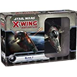 Star Wars X-Wing Miniatures Game: Slave I Expansion Pack Board Game
