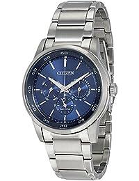 [シチズン]CITIZEN 腕時計 ECO-DRIVE エコドライブ BU2010-57L メンズ [逆輸入]