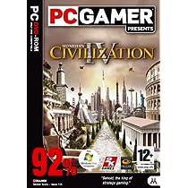 Civilization IV (PC) (輸入版)