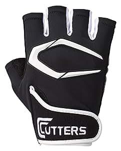 Cutters(カッターズ) グローブ トレーニング 2.0 T020 XS ブラック