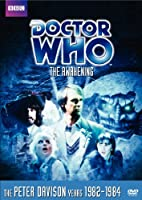 Doctor Who: The Awakening - Episode 132 [DVD] [Import]