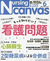 NursingCanvas 2019年 6月号 Vol.7 No.6 (ナーシング・キャンバス)