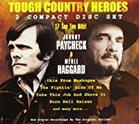 Tough Country Heroes