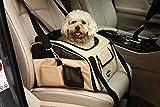 ペットキャリーバッグ ドライブボックス 3way 折りたたみ式 収納バッグ付き 犬 ドライブ用品 ベージュ S