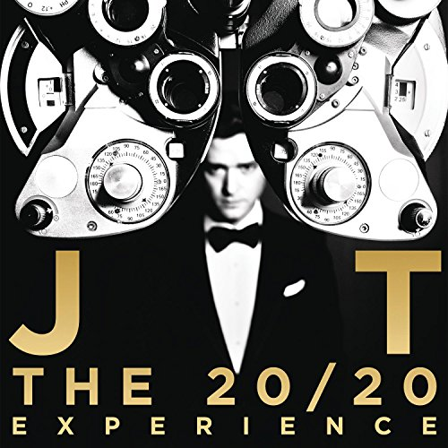 The 20/20 Experience (Deluxe Version)の詳細を見る