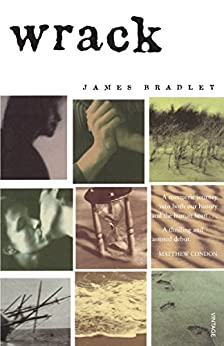 Wrack by [Bradley, James]