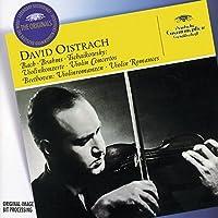 David Oistrakh by Oistrakh/Vienna Philharmonic Orch. (1996-01-23)