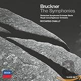 Bruckner: The Symphonies