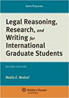 Legal Reasoning, Research and Writing for International Graduate Students