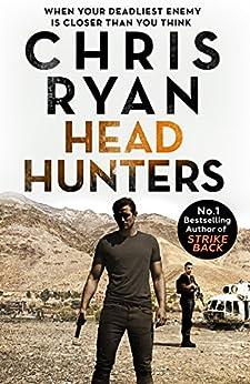 Head Hunters: Danny Black Thriller 6 by [Ryan, Chris]