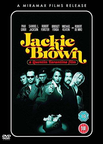 Jackie Brown [DVD]
