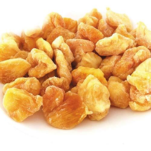 国華園 ドライフルーツ フィリピン産 ドライパイナップル 4袋 (1袋100g)