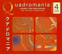 Beethoven: Symphonies 3/5/7