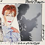 SCARY MONSTERS: AND SUPER CREEPS [LP] (2017 REMASTER) [12 inch Analog]