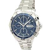 [タグ・ホイヤー]TAG HEUER 腕時計 アクアレーサークロノグラフ デイデイト CAF2012.BA0815 メンズ 中古 [並行輸入品]