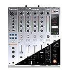 Pioneer DJミキサー DJM-900NXS-M
