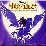 ヘラクレス オリジナル・サウンドトラック 画像