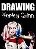 Drawing Harley Quinn