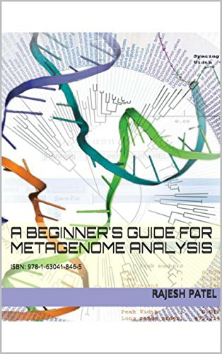 A Beginner's Guide  for Metagenome Analysis: ISBN:978-1-63041-846-5 (English Edition)
