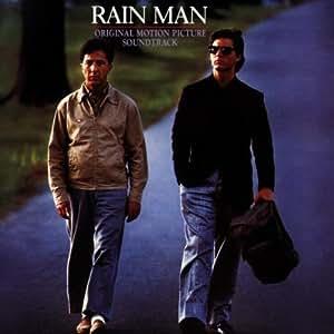 Rain Man: Original Motion Picture Soundtrack (1989 Soundtrack)