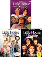 Little House on the Prairie - The Complete Seasons 7, 8 ,9 (3 Pack)