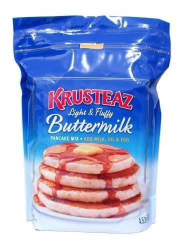 クラステーズ バターミルク パンケーキミックス 4.53KG