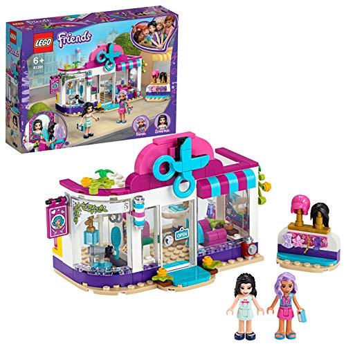 レゴ(LEGO) フレンズ ハートレイクのおしゃれヘアスタジオ 41391