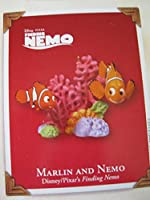 Disney Hallmark Ornement Finding Nemo【クリスマス】【ツリー】 [並行輸入品]