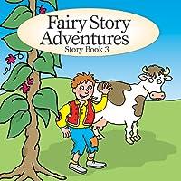 Fairy Story Adventures: Storybook 3