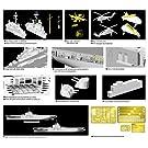 1/700 アメリカ海軍強襲揚陸艦 ボクサー LPH-4