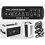 PHIL JONES BASS Double Four WHITE ベースアンプ