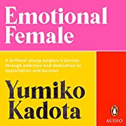 Emotional Female