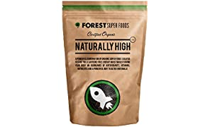 Naturally High Super Food Blend 250g (60 days supply)