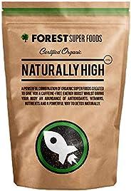 Naturally High Super Food Blend 250g (60 days supply)