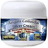 Colloidal Silver Cream 2-oz