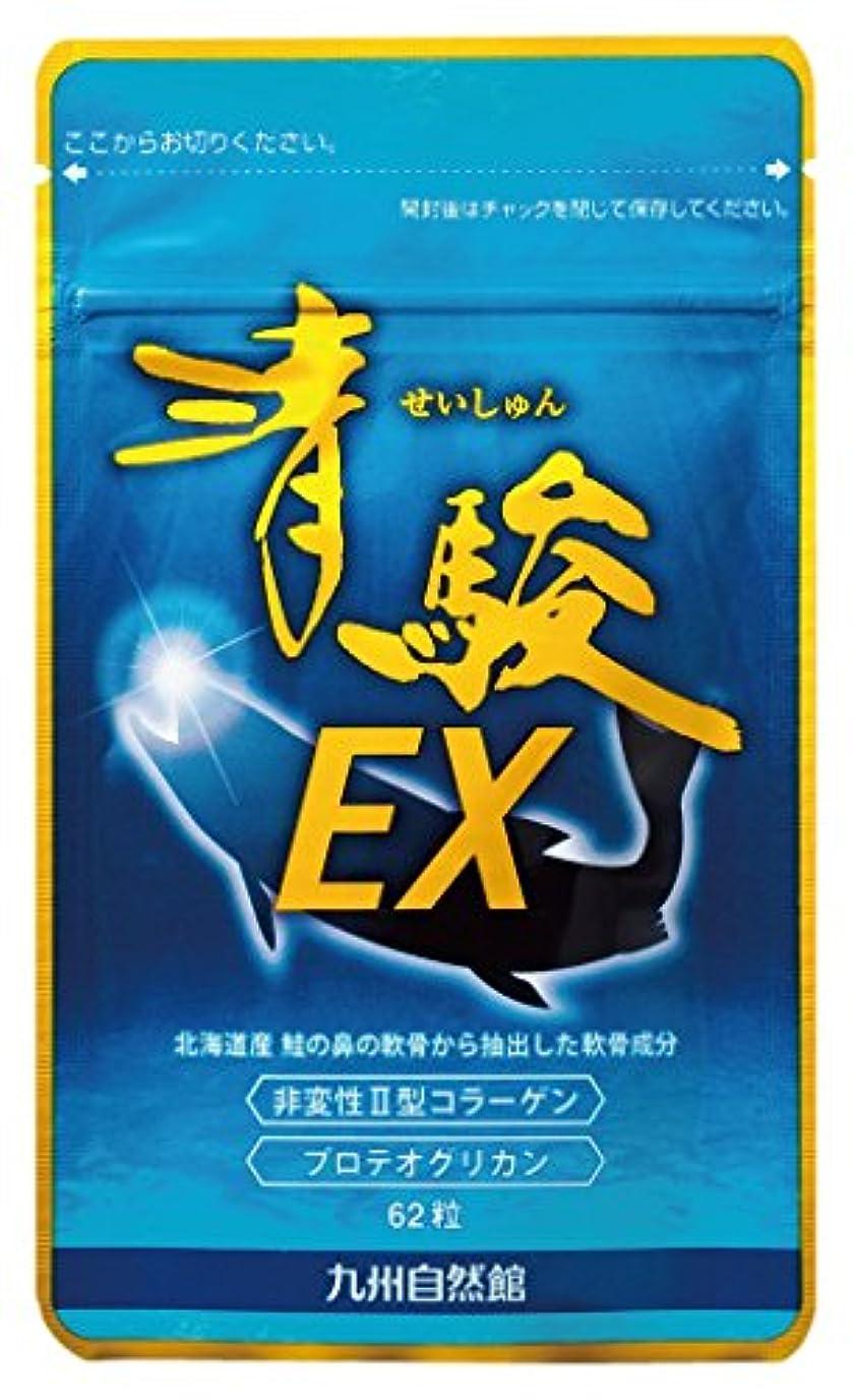 紀元前トムオードリース十代の若者たち清駿EX 62粒入 1日2粒/約1ヵ月分