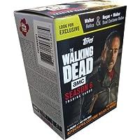Topps Walking Dead Season 6 ウォーキングデッドシーズン6 トレーディングカードバリューボックス英語版 [並行輸入品]